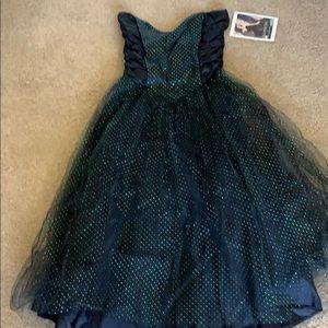 Vintage NWT Gunne Sax dress size 13 GORGEOUS find